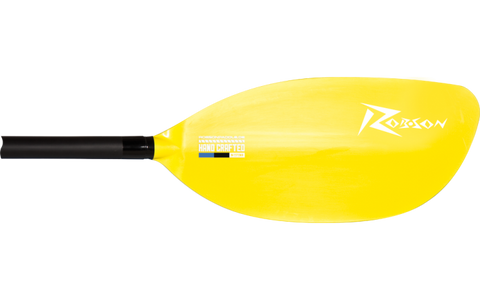 Robson Rush Thermoplast Paddle