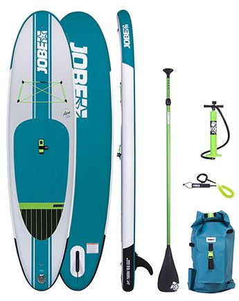 Jobe Yarra 10.6 Inflatable Paddle Board Kit
