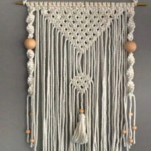 Let's Make Macrame' !