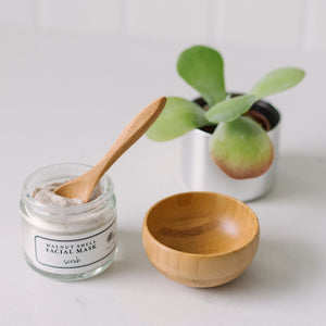 Walnut Facial Mask
