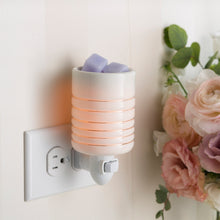 Serenity Pluggable Fragrance Warmer
