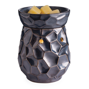 Hammered Illumination Fragrance Warmer