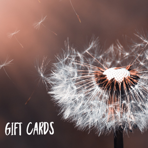 Just Dandy Gift Card