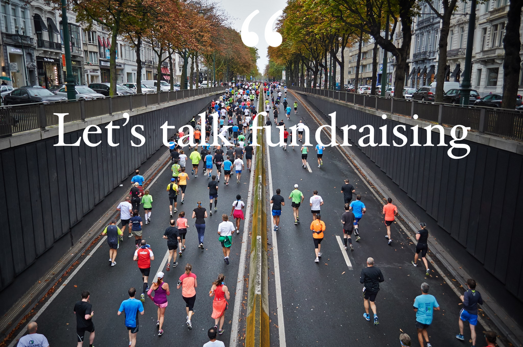 Let's Chat Fundraising