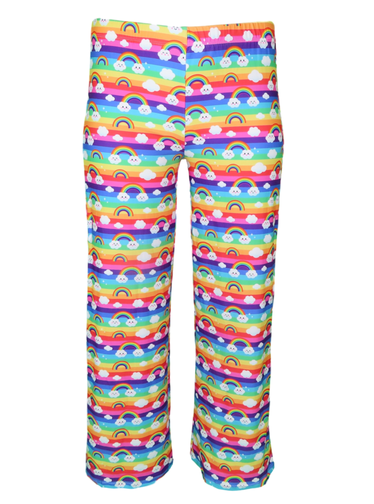 Over The Rainbow Loungewear