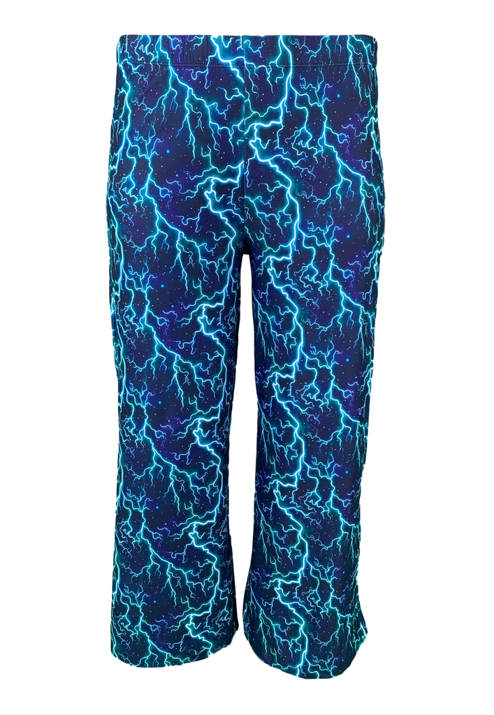 Blue Lightening Loungewear
