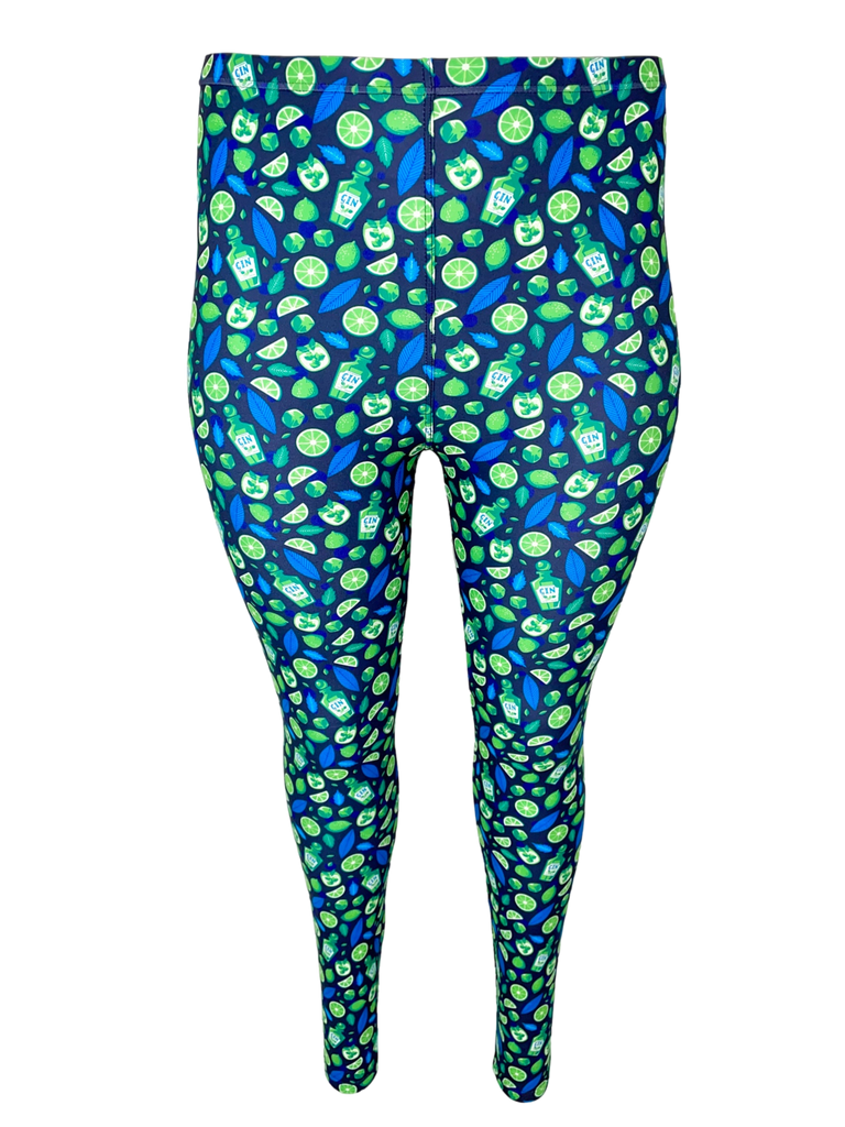 Gin Time CASUAL Leggings