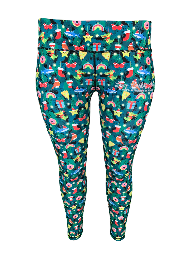 Festive Faves ACTIVE Leggings