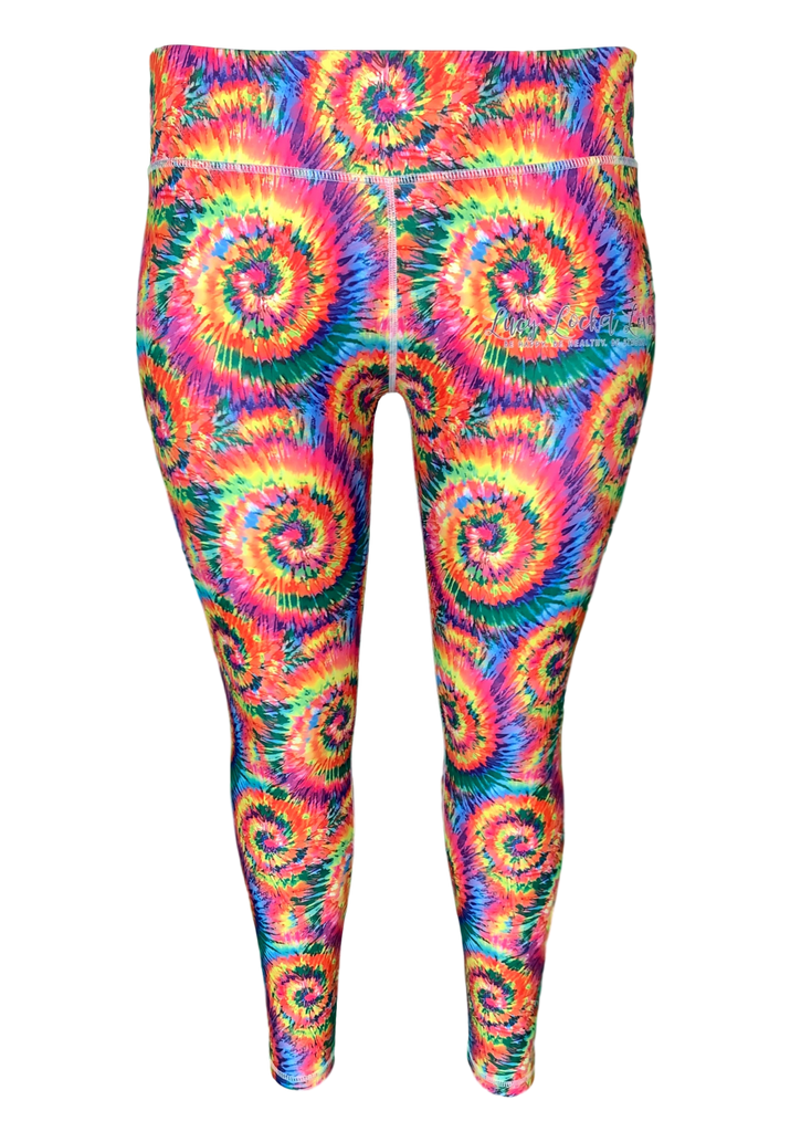Psychedelic ACTIVE Leggings