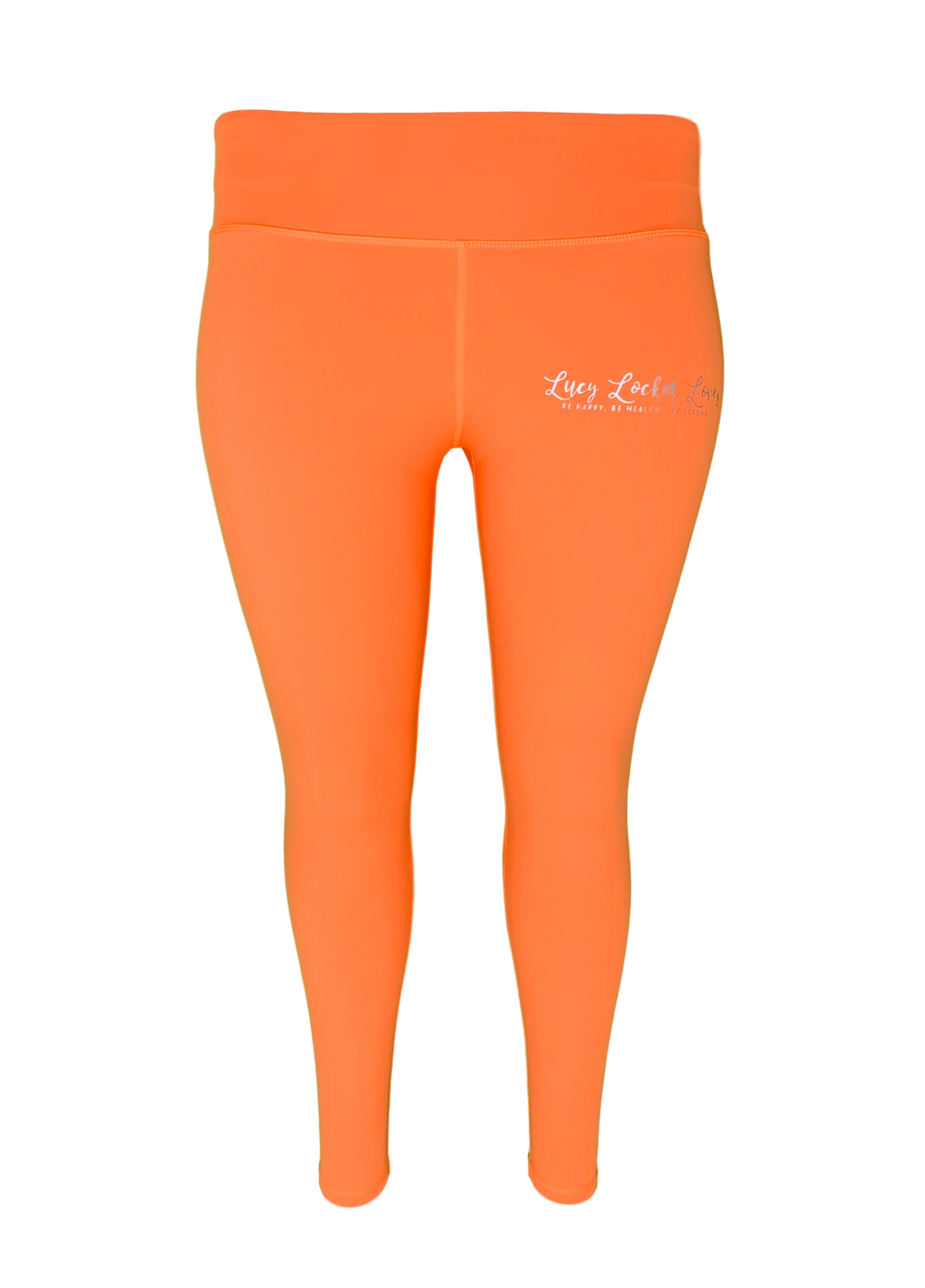 Orange Peel Active Leggings