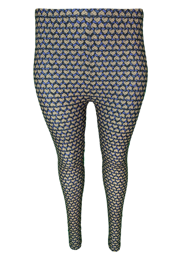 Leopard Love CASUAL Leggings