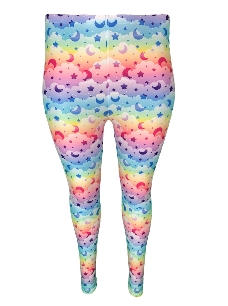 In My Dreams CASUAL Leggings