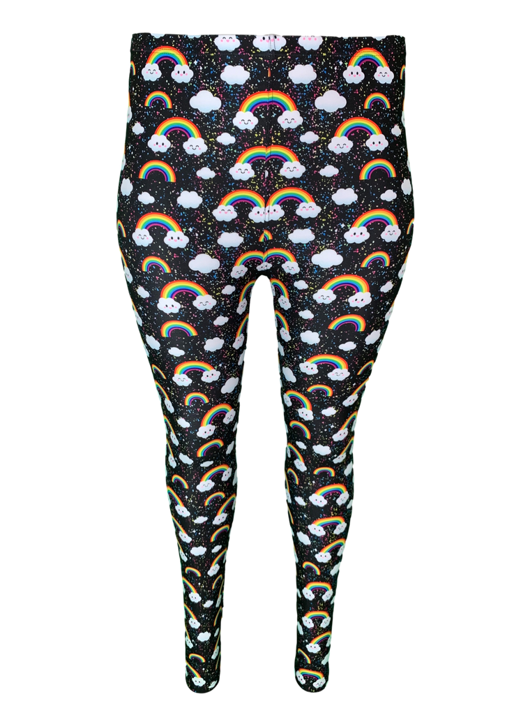 Beyond The Rainbow CASUAL Leggings