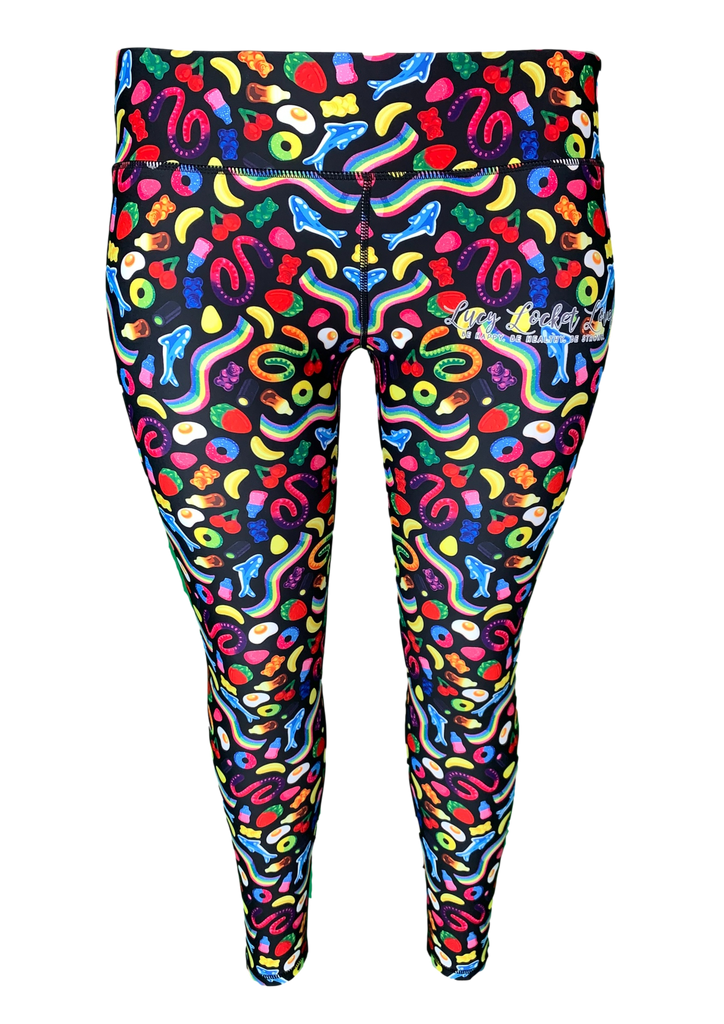 Sweeties ACTIVE Leggings