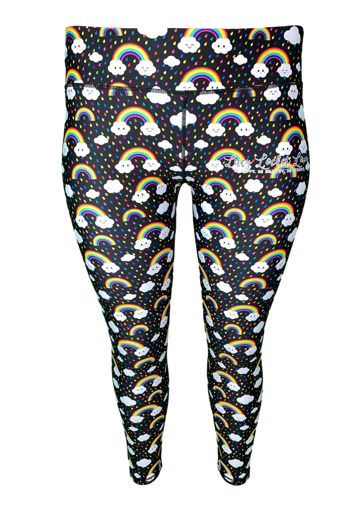 Splash RECYCLED ACTIVE Leggings