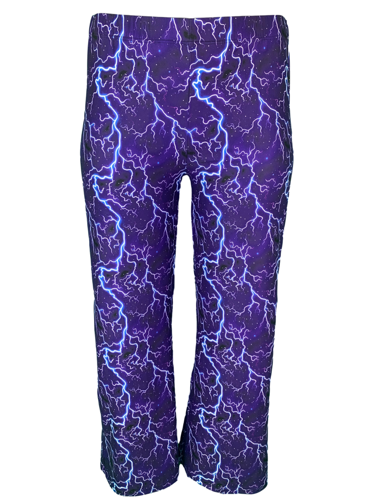 Midnight Storm Loungewear