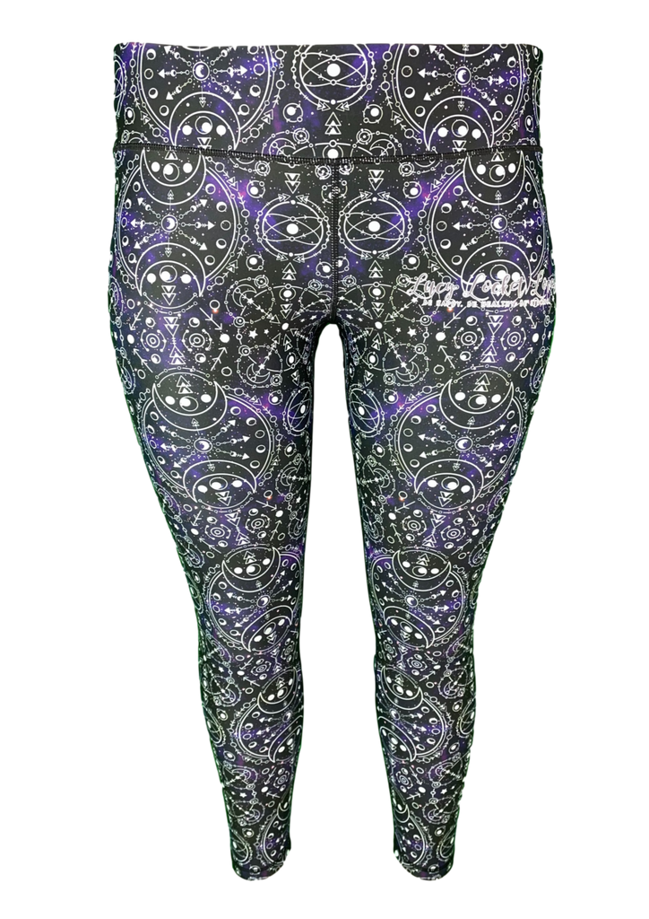 Lunar ACTIVE Leggings