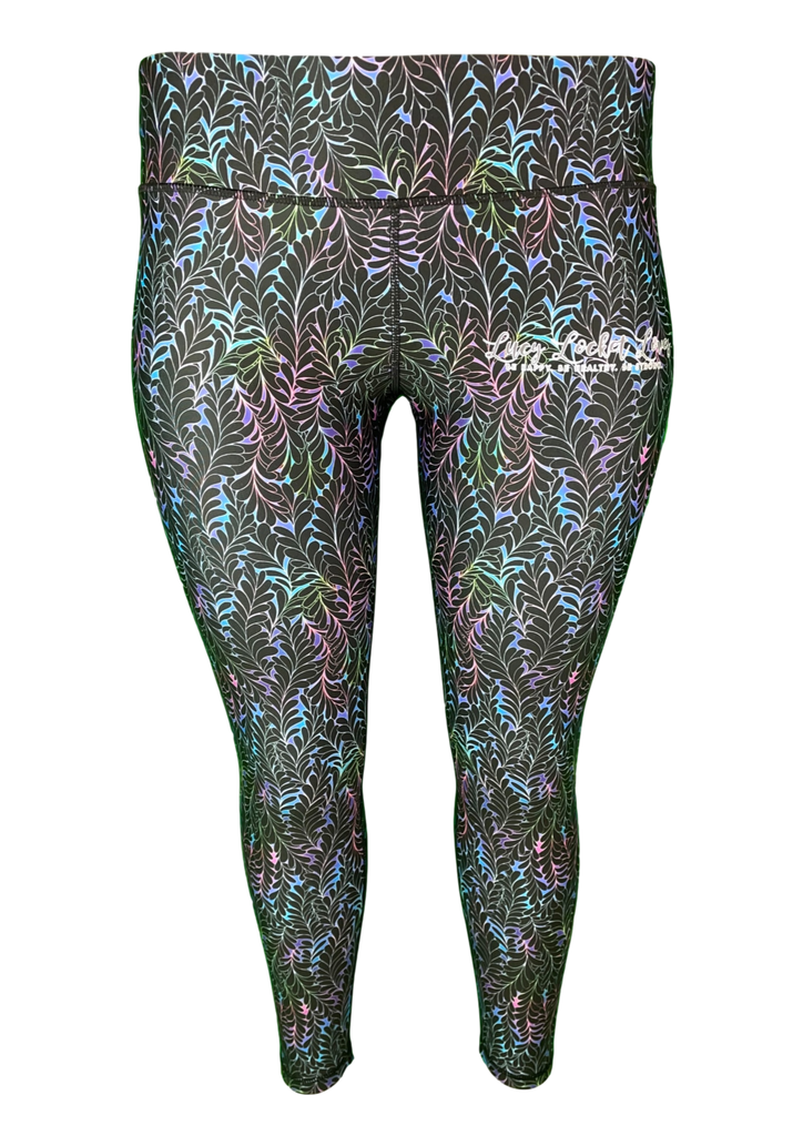 Willow Trail RECYCLED ACTIVE Leggings