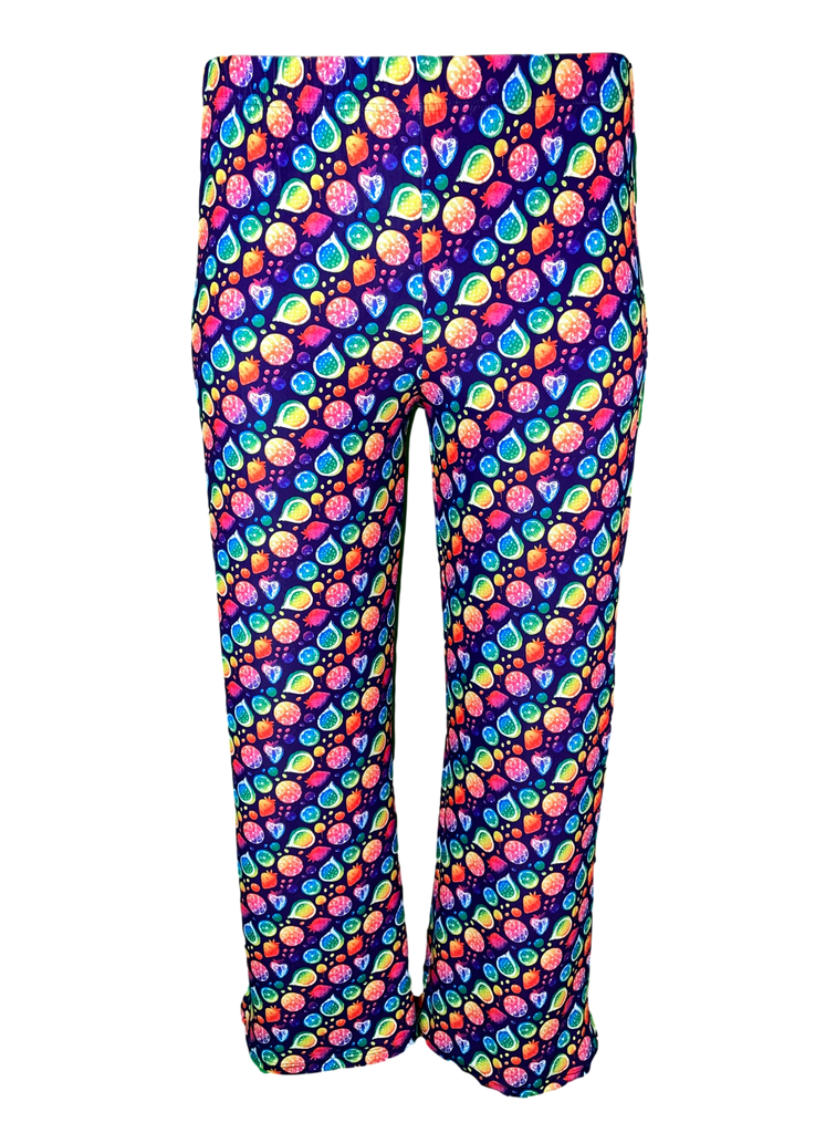 Dianne x LLL - Fruity Loungewear