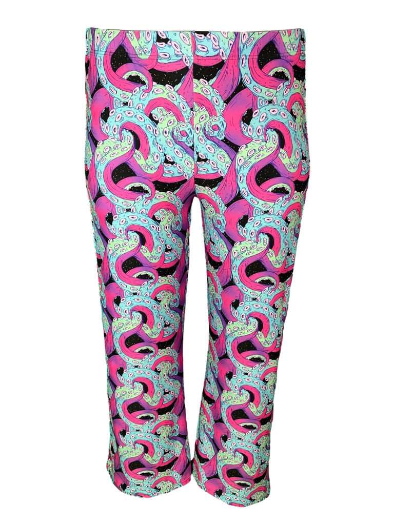 Octopod Loungewear