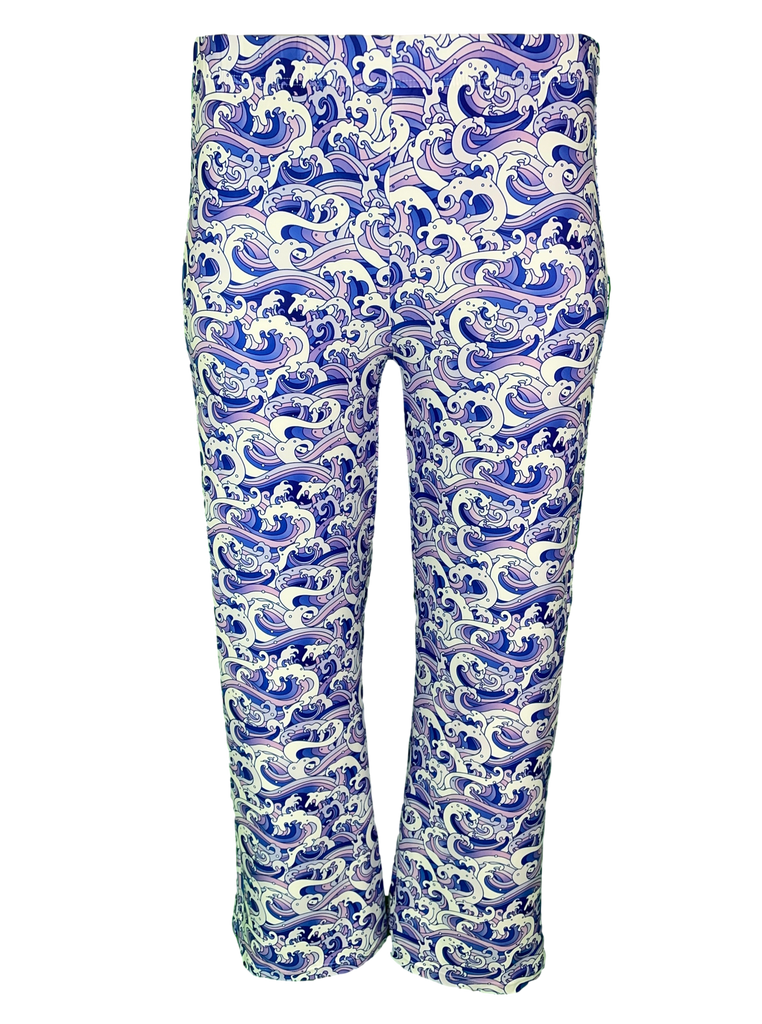 Purple Tide Loungewear