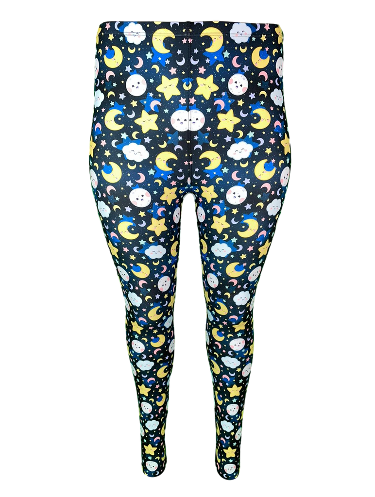 Moon & Stars CASUAL Leggings