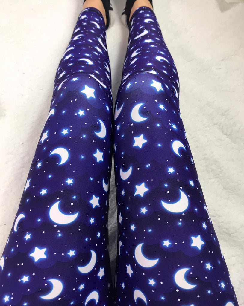 Nightfall ACTIVE Leggings