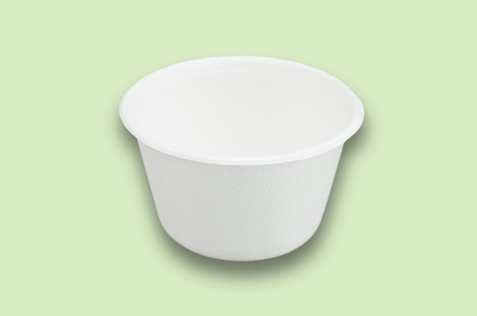 Sugarfiber™ 8.5oz Portion Cup