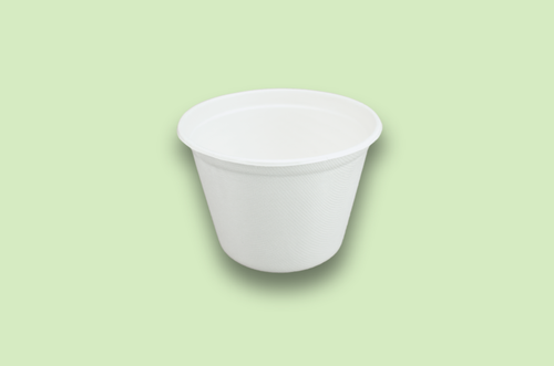Sugarfiber™ 4oz Portion Cup