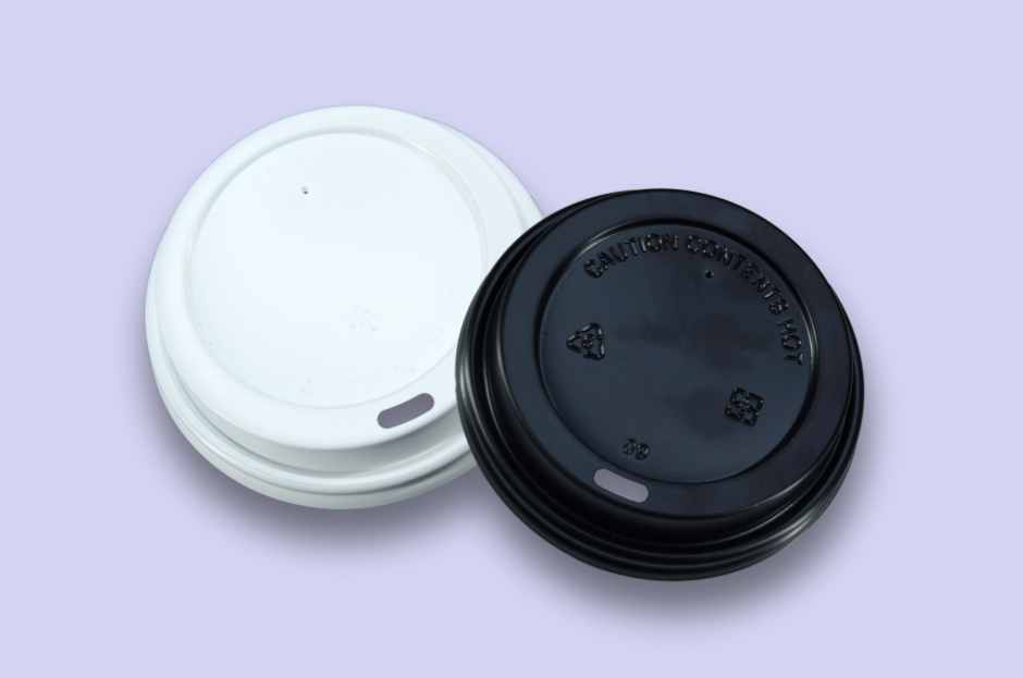 Lids for 10-24oz Paper Cups