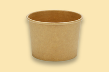 Load image into Gallery viewer, 16oz Kraft Soup Cup