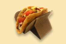 Load image into Gallery viewer, Disposable Taco Holder