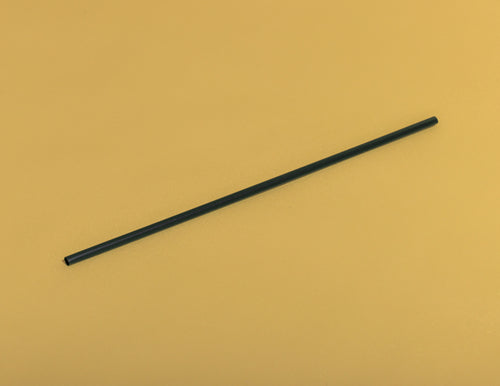 Cornstraw™ Black Cocktail PLA Straws