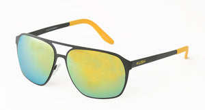 3617KSH/RV KUSH Metal Frame w/ Color Mirror Lens