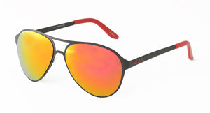 3620KSH/RV KUSH Metal Frame w/ Color Mirror Lens