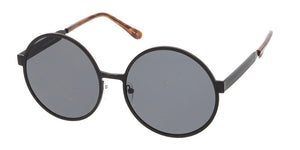 4508 Women's Metal Round Frame