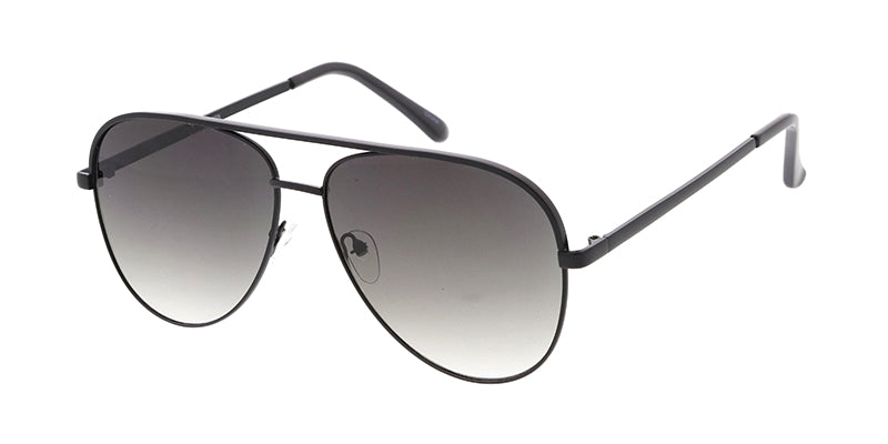 4806 Unisex Metal Large Aviator