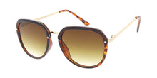 6025 Women's Combo Medium Rounded Square Frame
