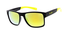 6310KSH/RV KUSH Plastic Color Accent Frame w/ Color Mirror Lens