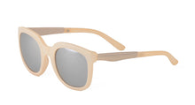 6562 Women's Plastic Frame w/ Color Mirror Lens