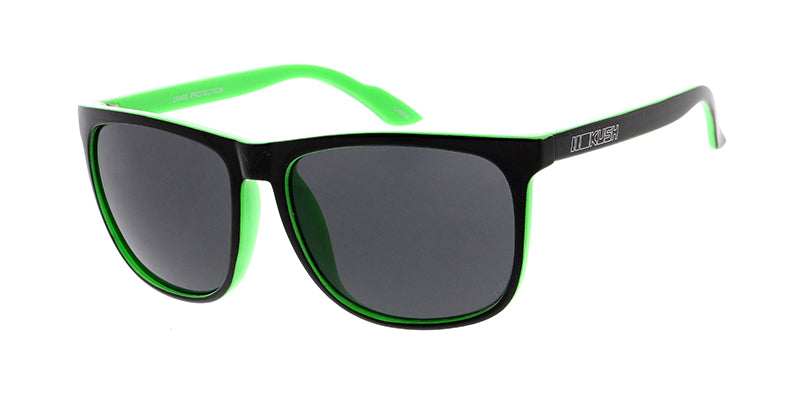 6799KSH KUSH Plastic Color Accent Frame