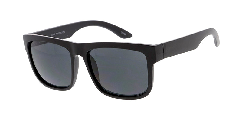 6837ME Men's Plastic Casual Frame