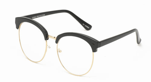 7015CLR Women's Combo Clubbers Clear Lens