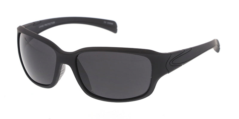 7173ME/SFT Men's Plastic Casual Soft Rubberized Finish Frame