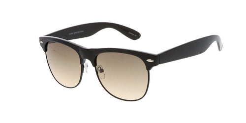 7259COL Unisex Combo Clubbers w/ Two Tone Lens