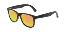7287KSH/REV KUSH Plastic Frame w/ Spectrum Color Mirror Lens