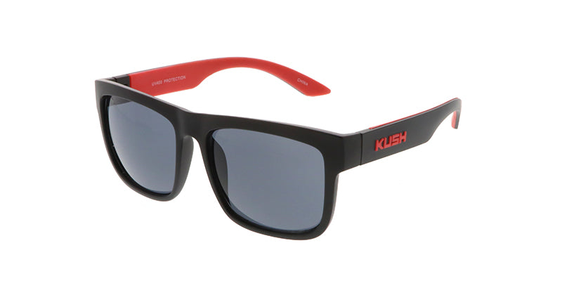 7295KSH KUSH Plastic Rubber Color Accent Frame