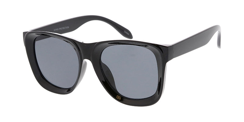 7665 Women's Plastic Large Recessed Frame