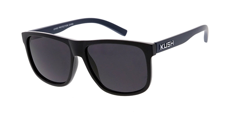7686KSH KUSH Plastic Medium Rectangular Frame