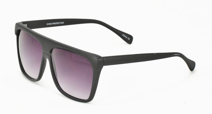 9311 Women's Plastic Large Flat Top Frame